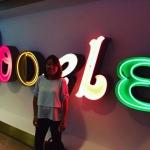 googles headquarters